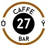 CAFFE 27 SERVIS