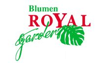BLUMEN ROYAL GARDEN