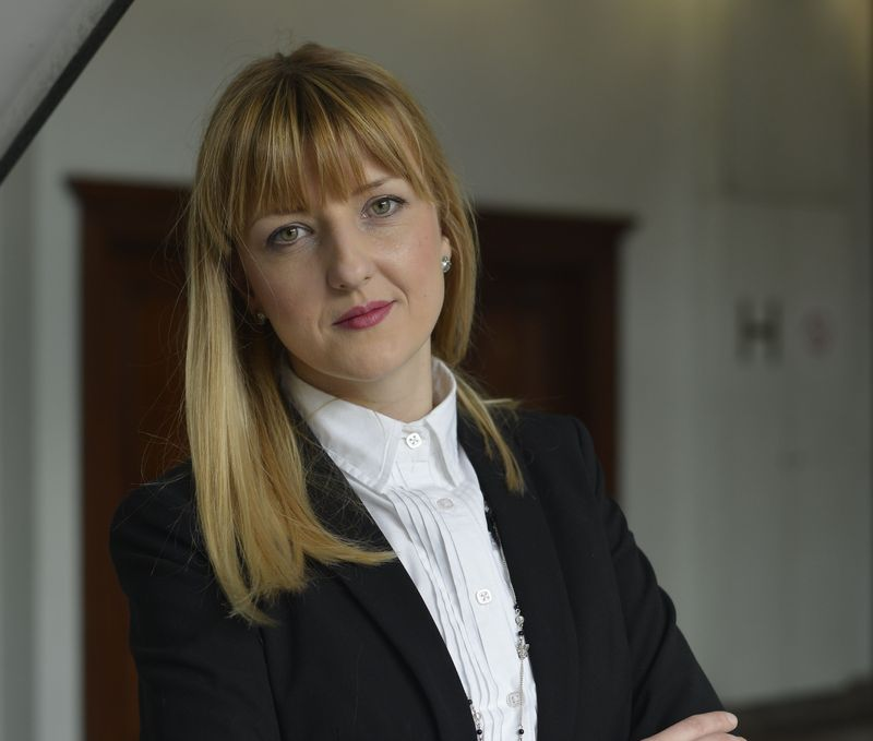 Katarina Spasojević-bg