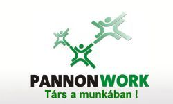 Pannon Work