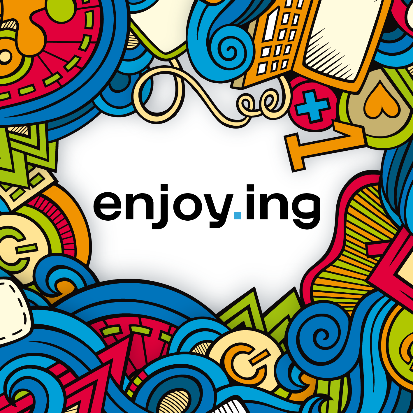 enjoy.ing software engineering d.o.o.-logo