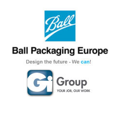Gi Group HR Solutions - Ball Packaging
