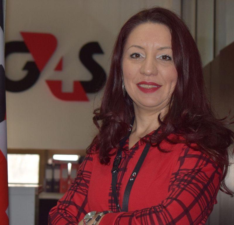 Jelena Georgijević-bg