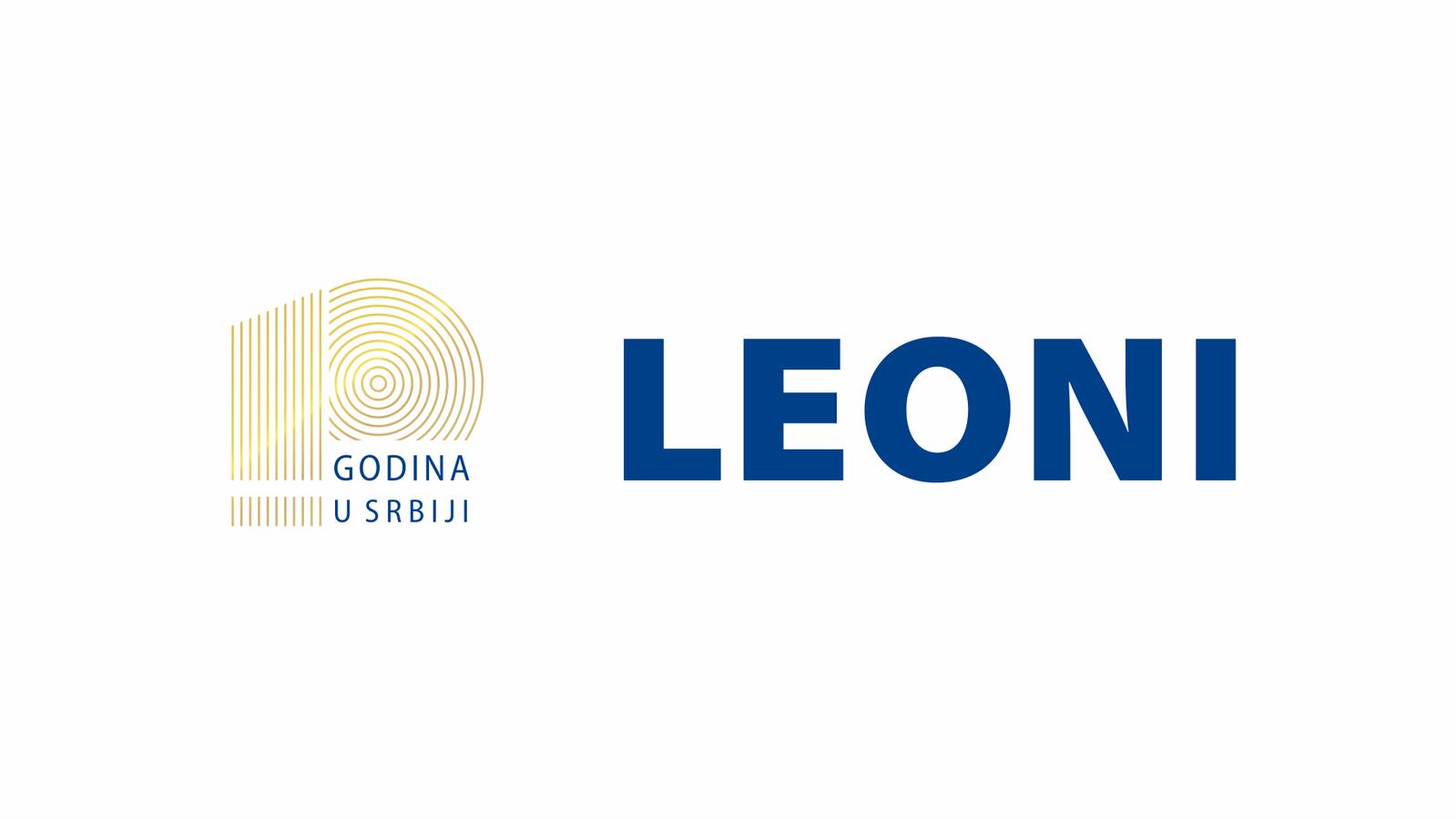 Leoni Wiring Systems Southeast d.o.o.-logo
