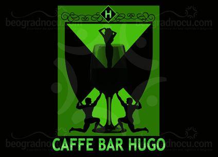 Caffe bar Hugo