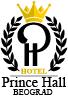 PRINCE HALL DOO