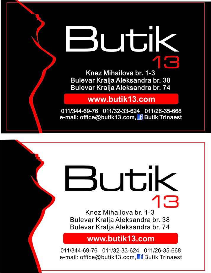 S.T.R.K.BUTIK 13