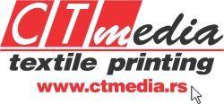 Ct Media Textile Printing d.o.o.