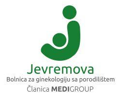 Specijalna ginekološka bolnica Jevremova
