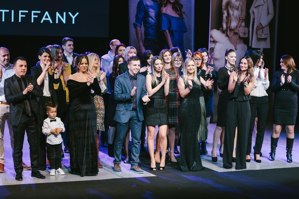 Upoznajte poslodavca Tiffany Production