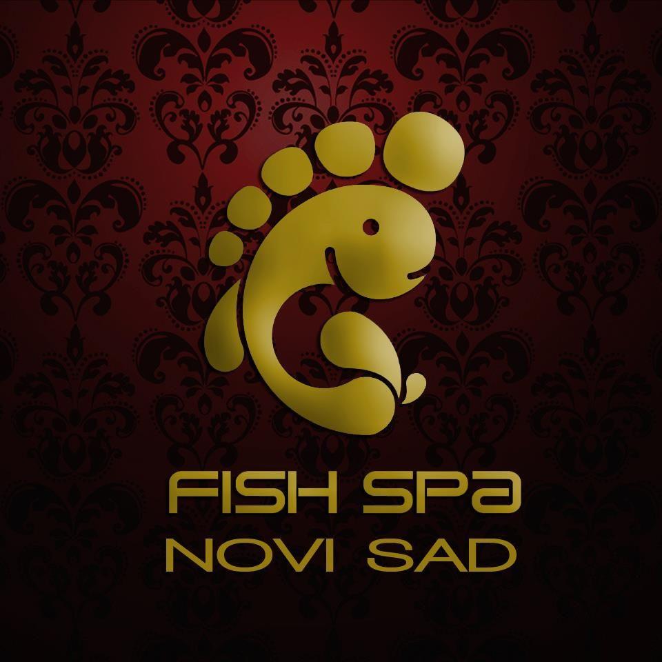 Fish Spa Novi Sad
