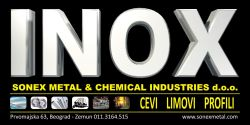 Sonex Metal and Chemical Industries d.o.o.