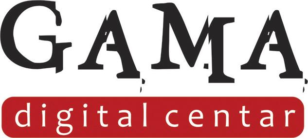 Gama Digital Centar d.o.o.