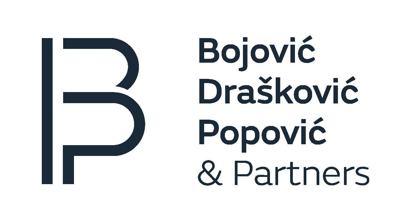 Bojović Drašković Popović & Partners a.o.d Beograd