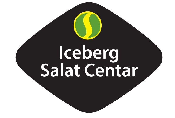 Iceberg Salat Centar