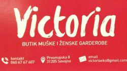VICTORIA EKS