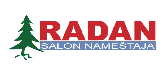 Salon nameštaja Radan