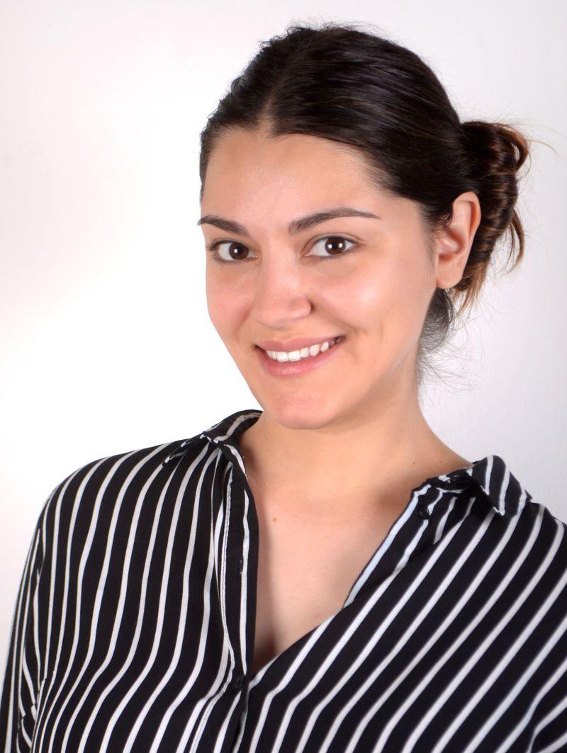 Sara Stanojević-bg