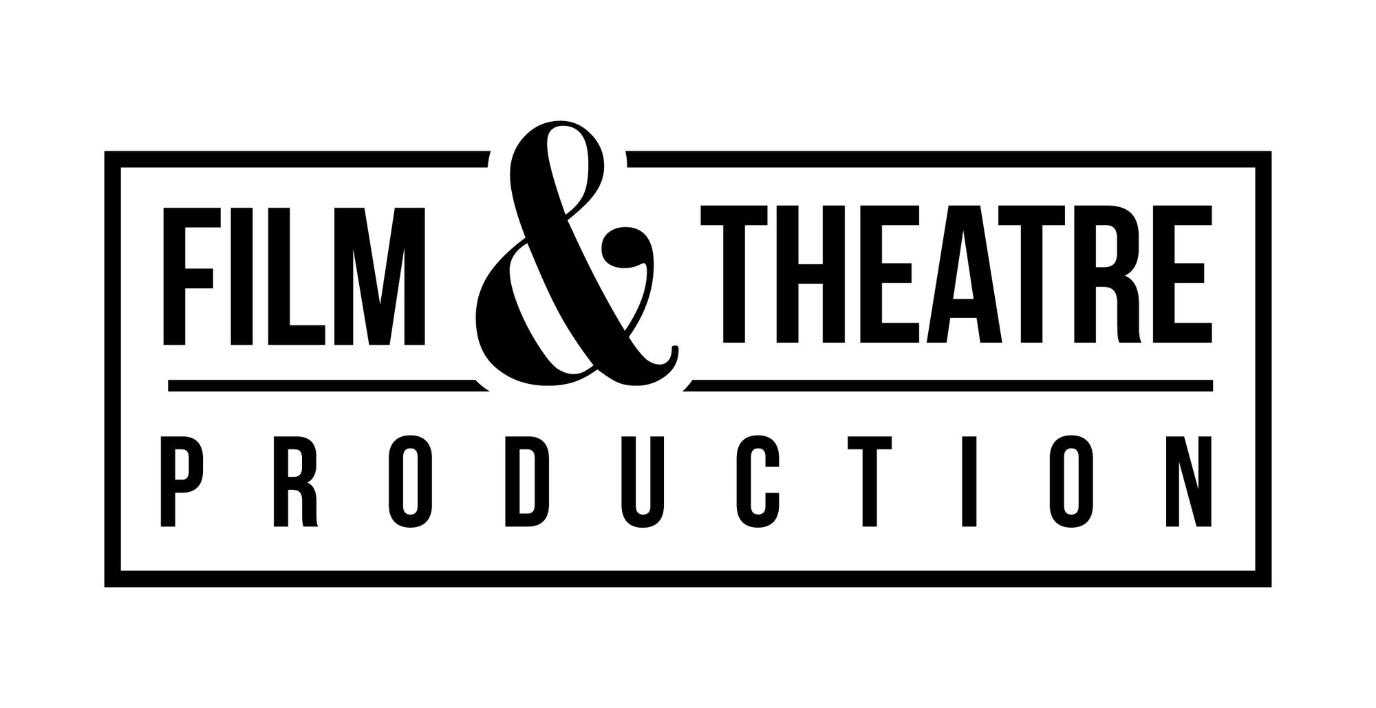 Film and theatre production