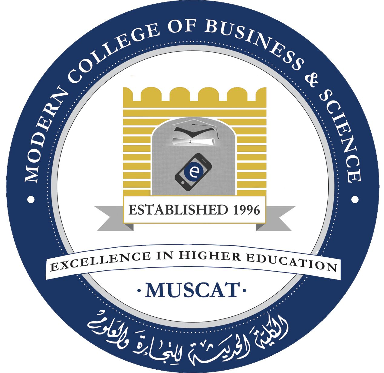 Modern College of Business and Science, Oman