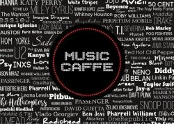MUSIC CAFFE