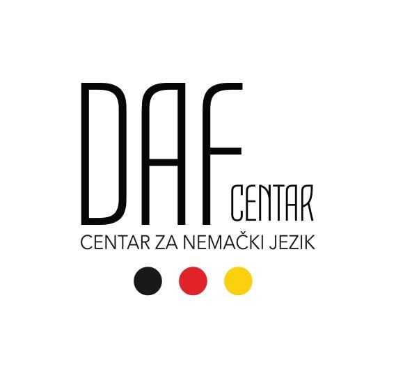 DaF centar za nemački jezik