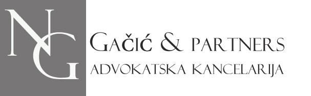 Advokat Nebojša Gačić