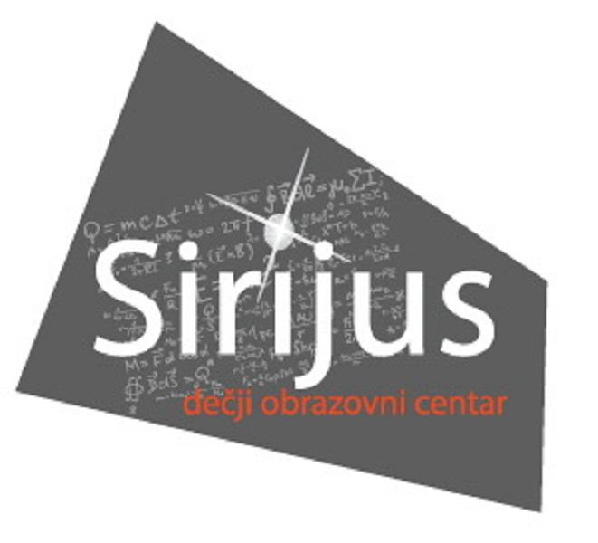 Decji obrazovni centar Sirijus