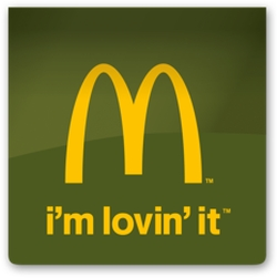 McDonalds Restorani