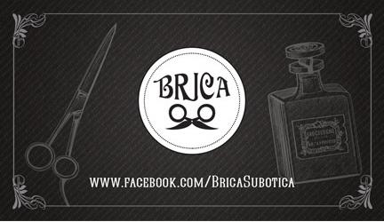 Salon Brica