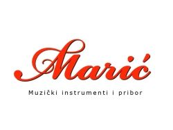 TR Marić Muzički Instrumenti i Pribor