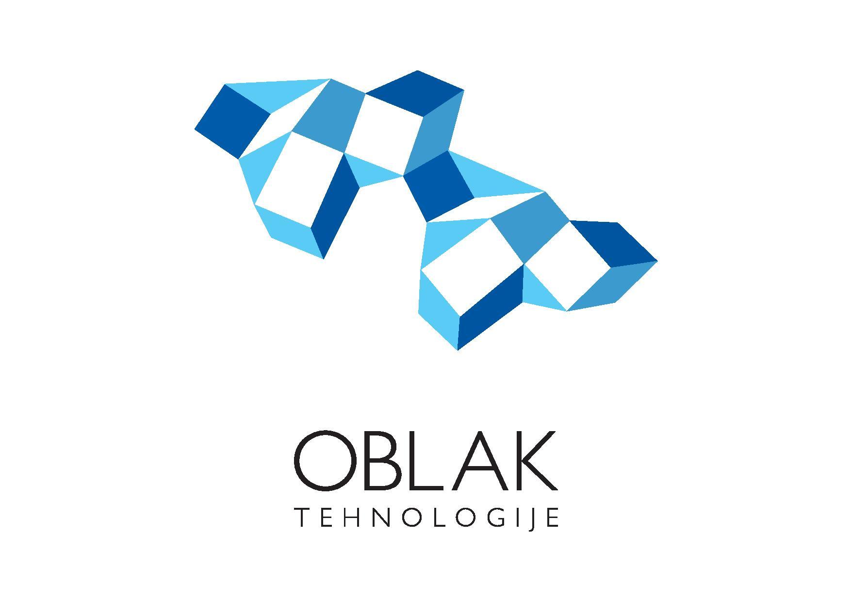 Oblak Tehnologije d.o.o.