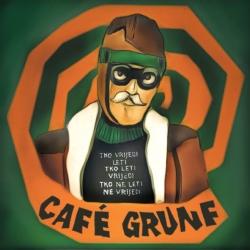 Cafe Grunf