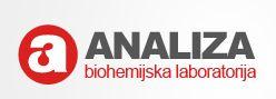 Biohemijska laboratorija Analiza