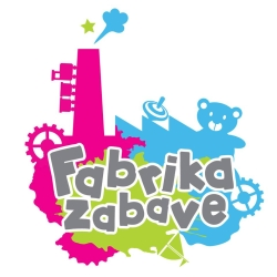 "PR ,,Fabrika Zabave"""