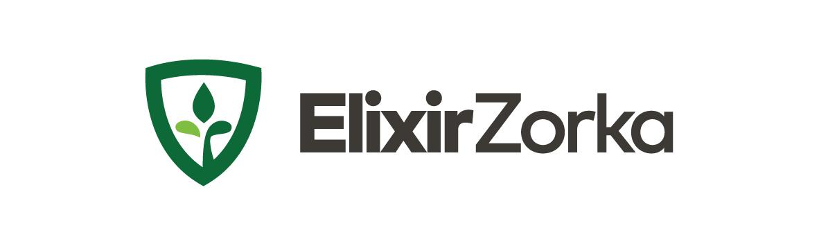 Elixir Zorka - Mineralna đubriva doo Šabac-logo