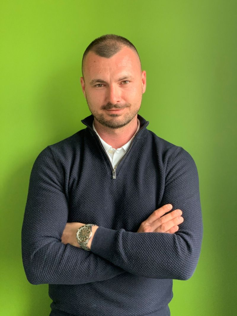 Miodrag Golubović-bg