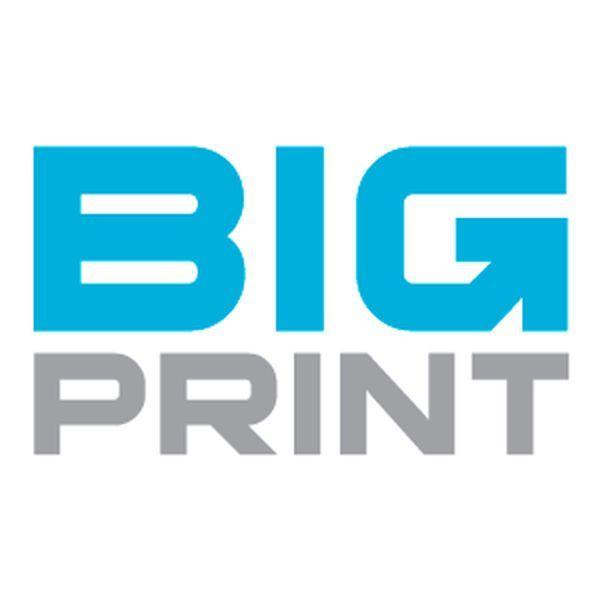 Big Print doo