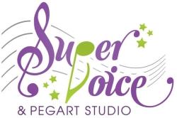 SuperVoice&PegartStudio