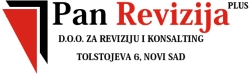 Pan Revizija Plus
