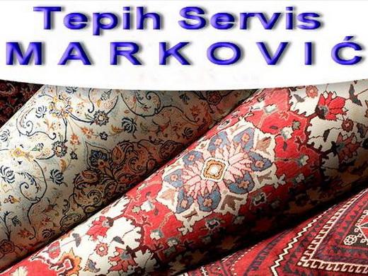 Tepih servis Markovic