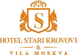 Hotel Stari Krovovi & Vila Moskva
