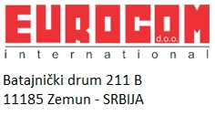 Eurocom International d.o.o.
