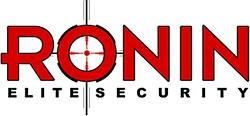Ronin Elite Security