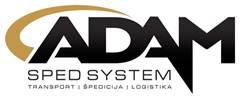 Adam sped system doo,Subotica