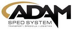 Adam-šped system doo, Subotica