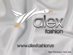 Alex Fashion d.o.o.
