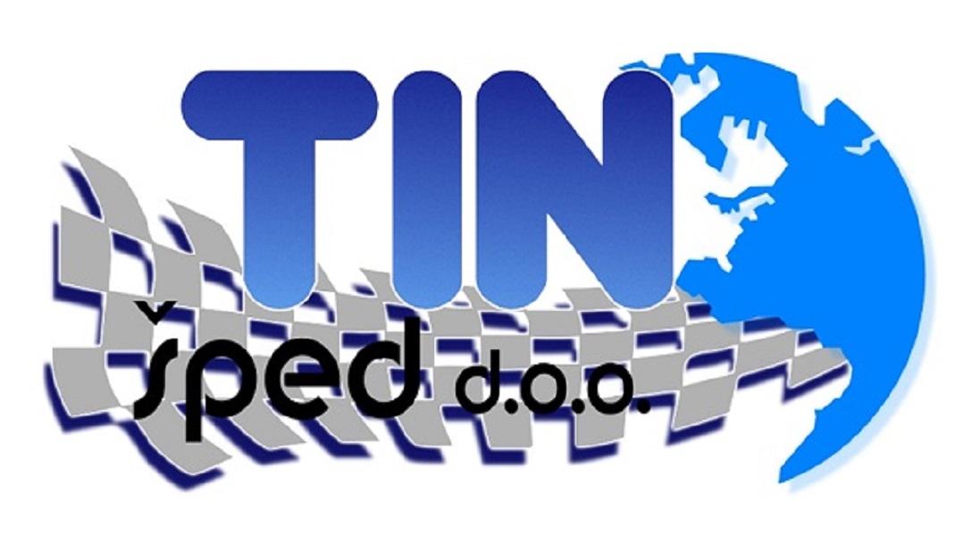 TIN SPED DOO