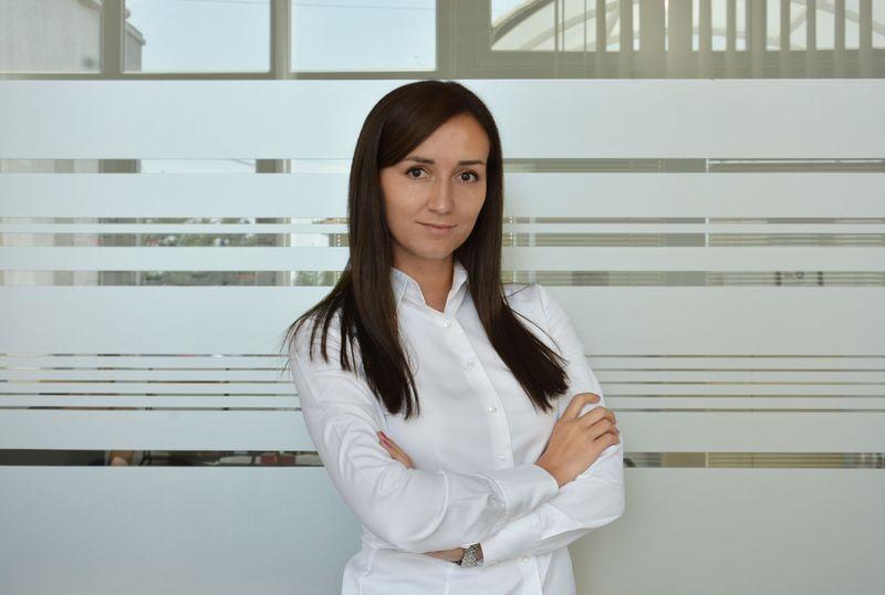Valentina Topalović-bg