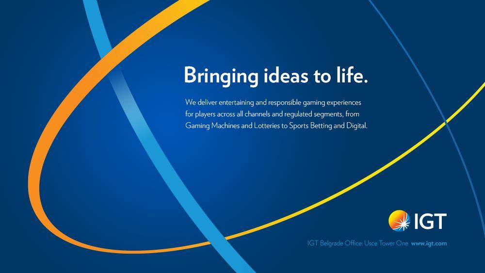 Upoznajte poslodavca IGT Global Services Limited - Ogranak Beograd